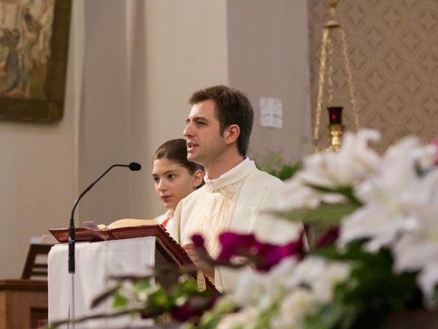 Il matrimonio di Marco e Chiara a Gorizia, Gorizia 32