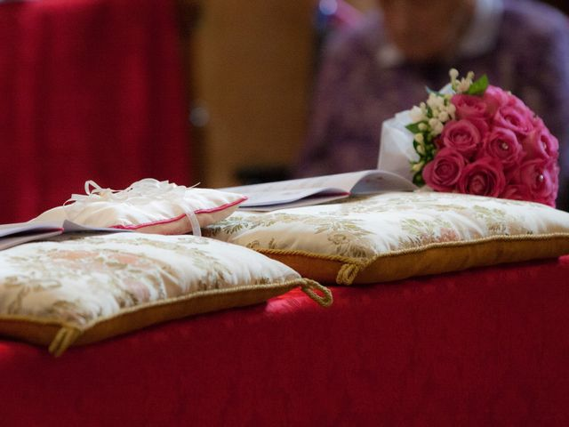 Il matrimonio di Marco e Chiara a Gorizia, Gorizia 34
