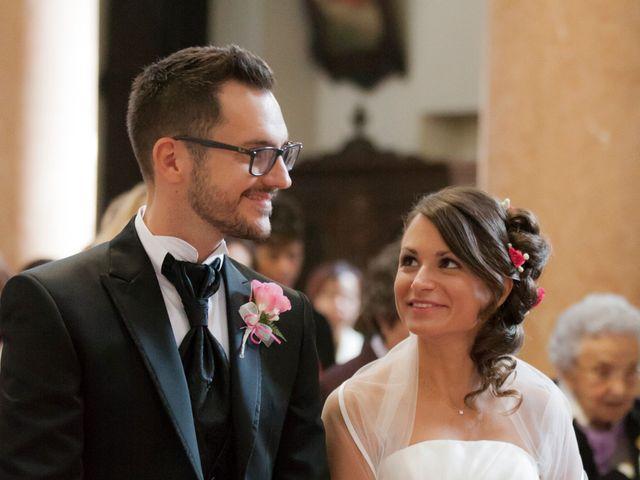 Il matrimonio di Marco e Chiara a Gorizia, Gorizia 35