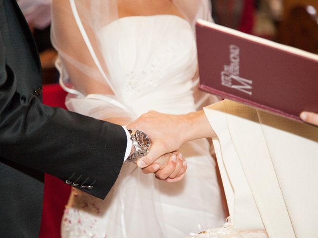 Il matrimonio di Marco e Chiara a Gorizia, Gorizia 36
