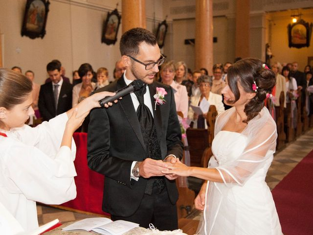 Il matrimonio di Marco e Chiara a Gorizia, Gorizia 37