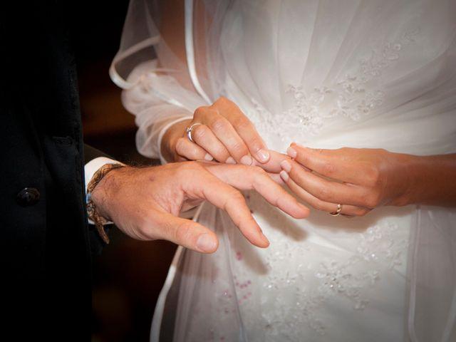 Il matrimonio di Marco e Chiara a Gorizia, Gorizia 38
