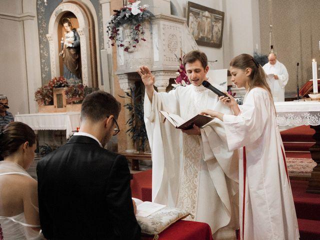 Il matrimonio di Marco e Chiara a Gorizia, Gorizia 39