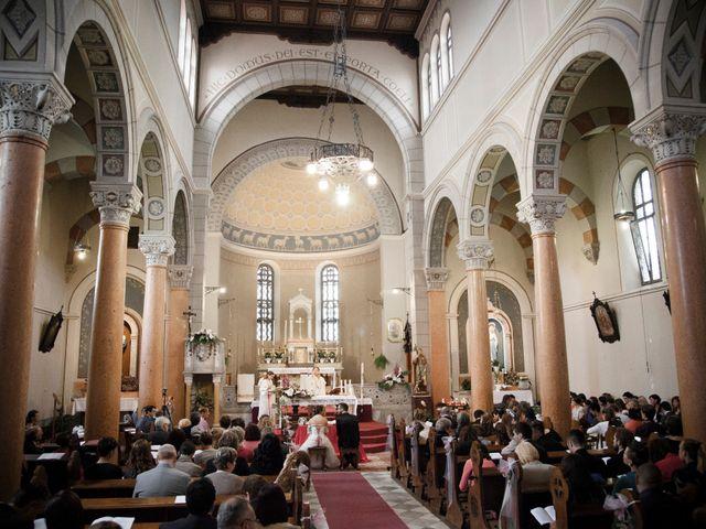 Il matrimonio di Marco e Chiara a Gorizia, Gorizia 41