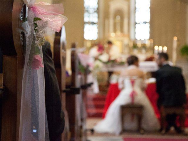 Il matrimonio di Marco e Chiara a Gorizia, Gorizia 42