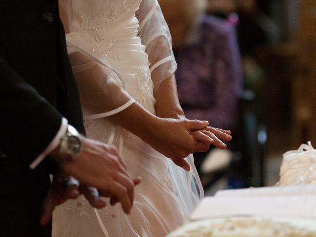 Il matrimonio di Marco e Chiara a Gorizia, Gorizia 44