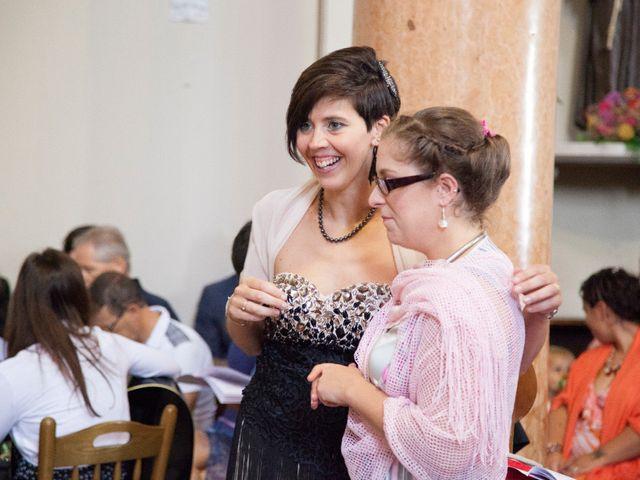 Il matrimonio di Marco e Chiara a Gorizia, Gorizia 46