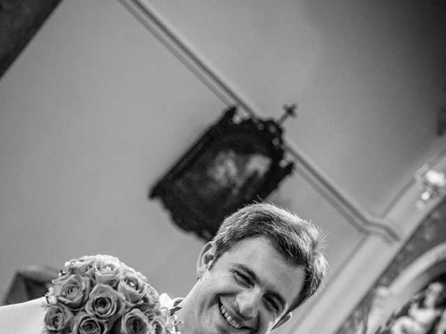 Il matrimonio di Marco e Chiara a Gorizia, Gorizia 47