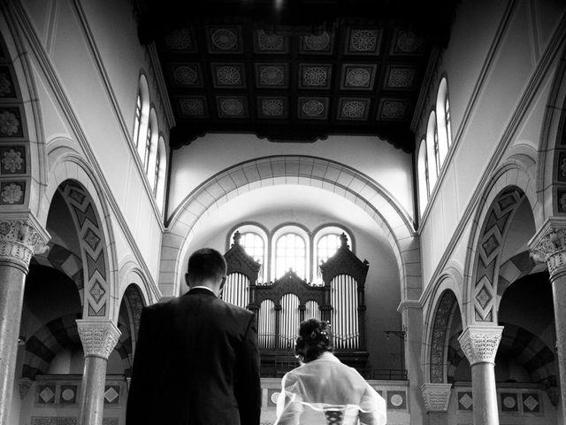 Il matrimonio di Marco e Chiara a Gorizia, Gorizia 48