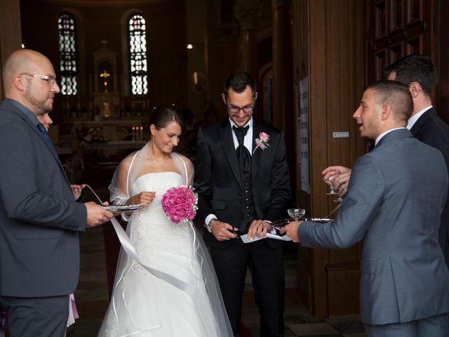 Il matrimonio di Marco e Chiara a Gorizia, Gorizia 49