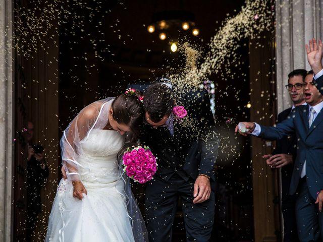 Il matrimonio di Marco e Chiara a Gorizia, Gorizia 50