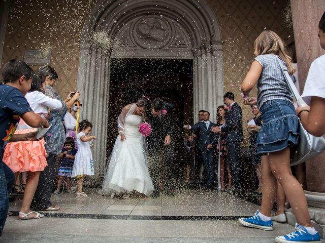 Il matrimonio di Marco e Chiara a Gorizia, Gorizia 51