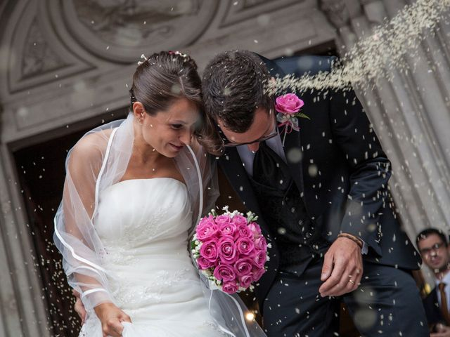 Il matrimonio di Marco e Chiara a Gorizia, Gorizia 52