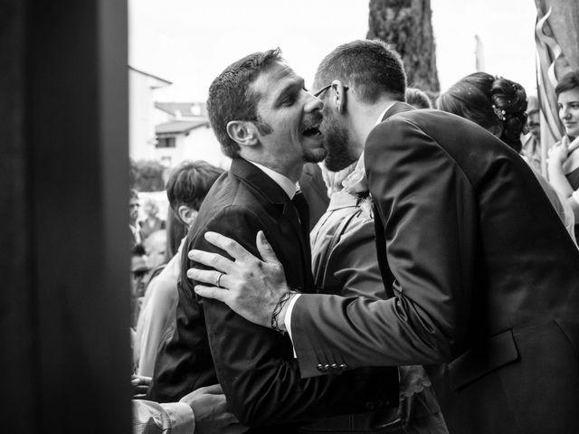 Il matrimonio di Marco e Chiara a Gorizia, Gorizia 54