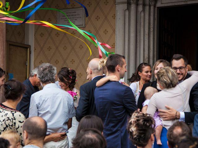 Il matrimonio di Marco e Chiara a Gorizia, Gorizia 55