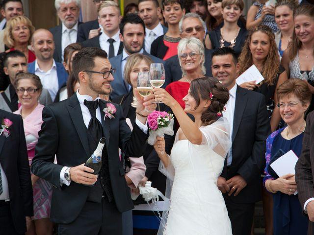 Il matrimonio di Marco e Chiara a Gorizia, Gorizia 57