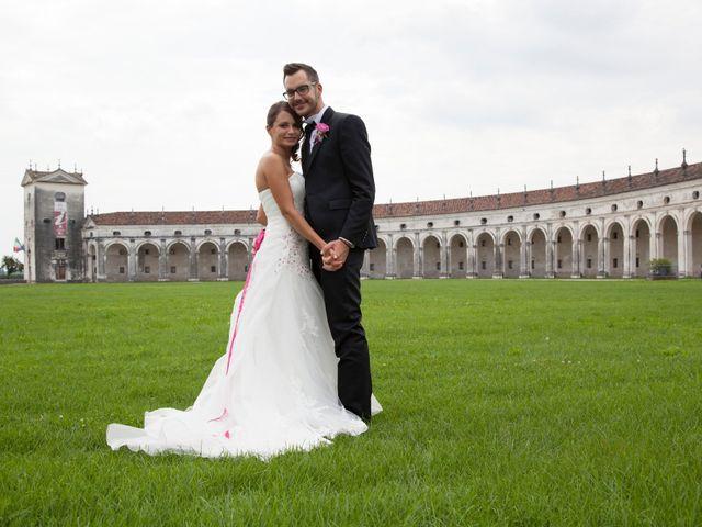 Il matrimonio di Marco e Chiara a Gorizia, Gorizia 59