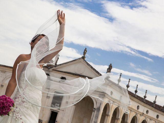 Il matrimonio di Marco e Chiara a Gorizia, Gorizia 60