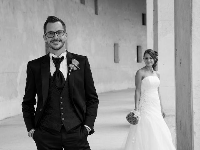 Il matrimonio di Marco e Chiara a Gorizia, Gorizia 62