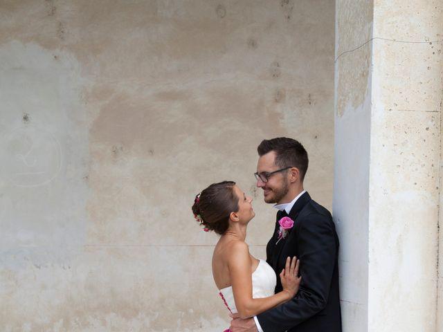 Il matrimonio di Marco e Chiara a Gorizia, Gorizia 63