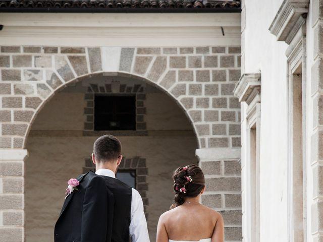 Il matrimonio di Marco e Chiara a Gorizia, Gorizia 68