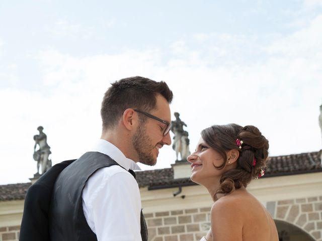 Il matrimonio di Marco e Chiara a Gorizia, Gorizia 70