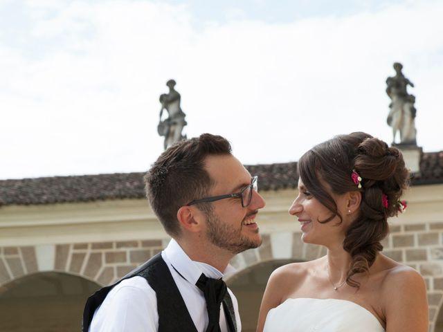 Il matrimonio di Marco e Chiara a Gorizia, Gorizia 73