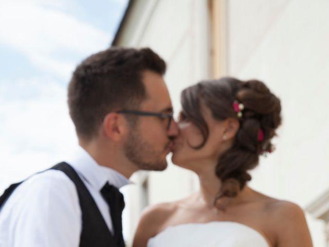 Il matrimonio di Marco e Chiara a Gorizia, Gorizia 74