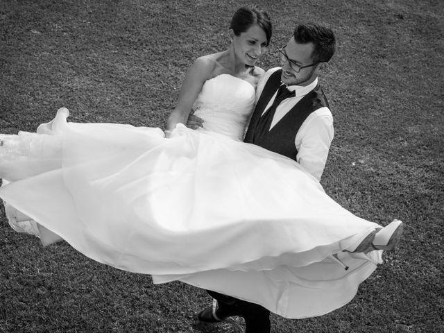 Il matrimonio di Marco e Chiara a Gorizia, Gorizia 75