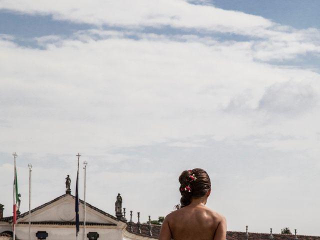 Il matrimonio di Marco e Chiara a Gorizia, Gorizia 77