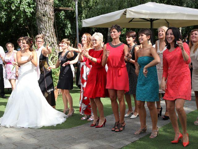 Il matrimonio di Marco e Chiara a Gorizia, Gorizia 80