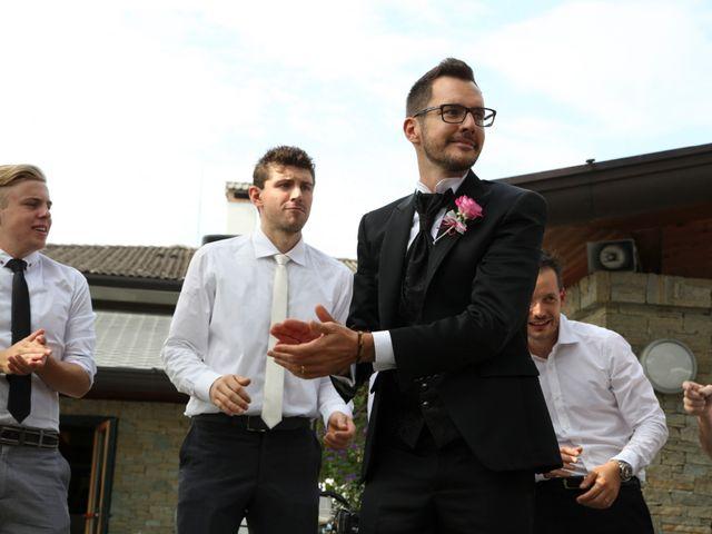 Il matrimonio di Marco e Chiara a Gorizia, Gorizia 81
