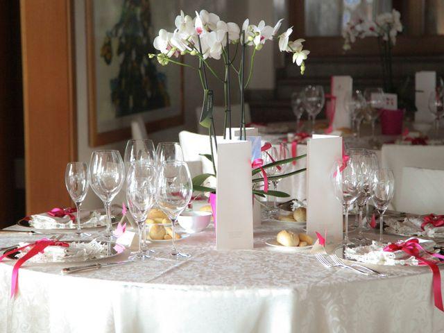 Il matrimonio di Marco e Chiara a Gorizia, Gorizia 83