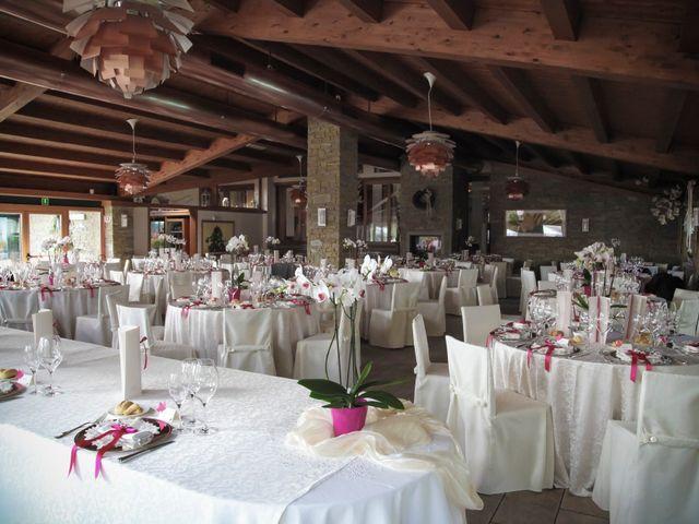 Il matrimonio di Marco e Chiara a Gorizia, Gorizia 85