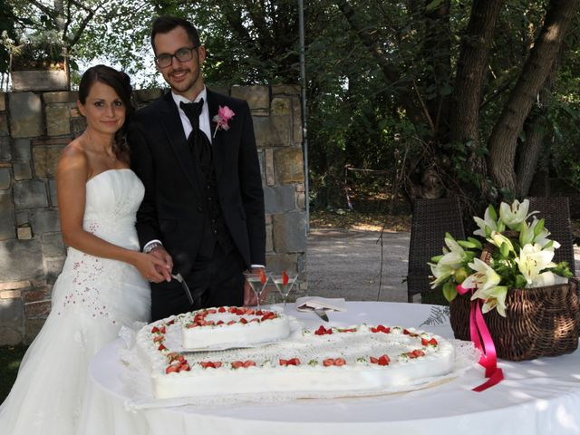 Il matrimonio di Marco e Chiara a Gorizia, Gorizia 87