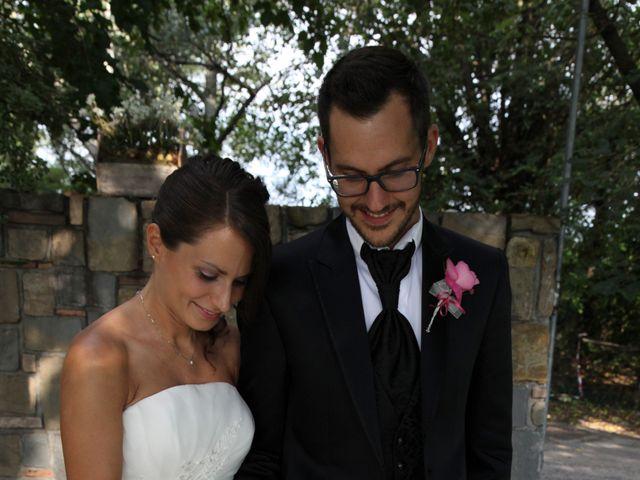 Il matrimonio di Marco e Chiara a Gorizia, Gorizia 88