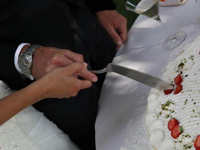 Il matrimonio di Marco e Chiara a Gorizia, Gorizia 89