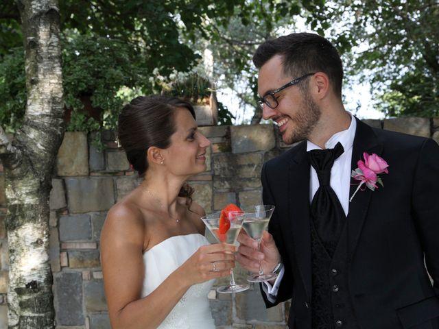 Il matrimonio di Marco e Chiara a Gorizia, Gorizia 91