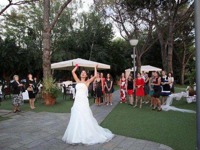 Il matrimonio di Marco e Chiara a Gorizia, Gorizia 92