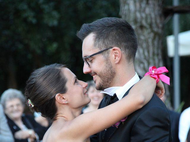 Il matrimonio di Marco e Chiara a Gorizia, Gorizia 97