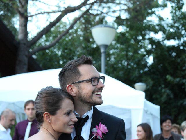 Il matrimonio di Marco e Chiara a Gorizia, Gorizia 98