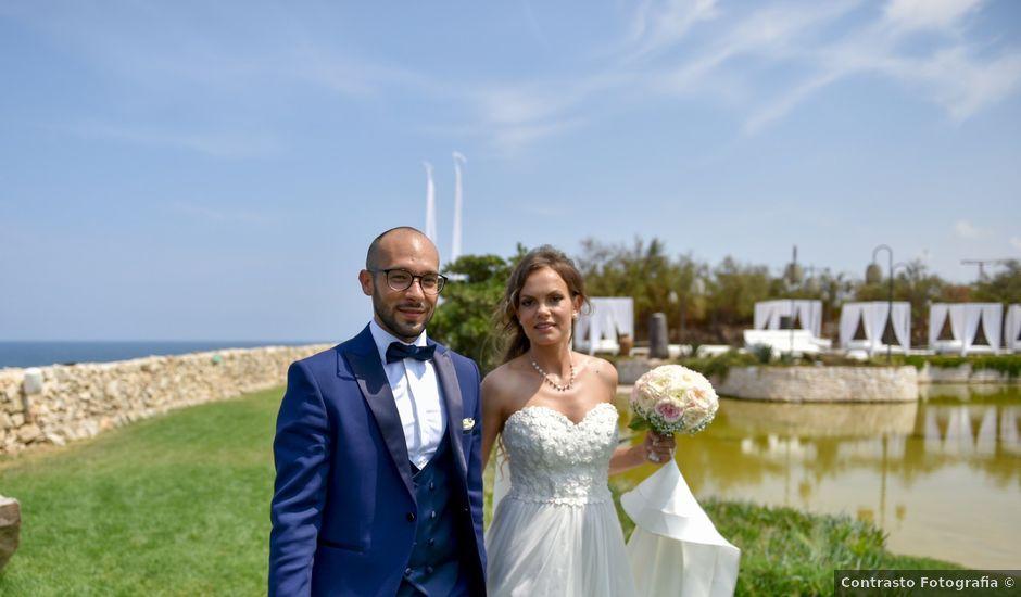 Il matrimonio di Marco e Raissa a Rutigliano, Bari