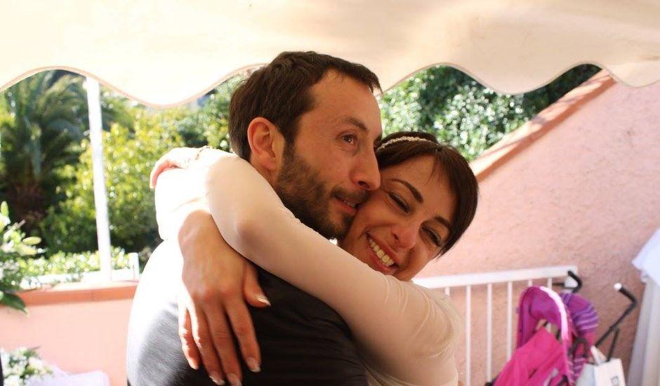 Il matrimonio di Luca e Veronica a Sanremo, Imperia