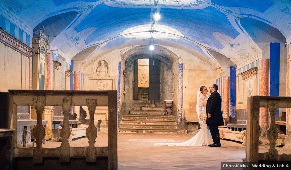 Il matrimonio di Raffaele e Nicoletta a Gravina in Puglia, Bari