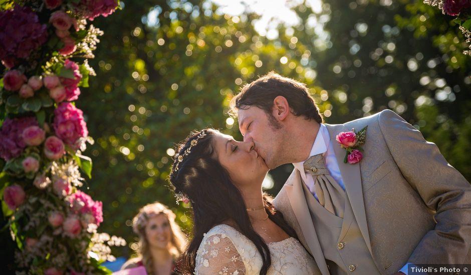 Il matrimonio di Marco e Sabrina a Cassano d'Adda, Milano