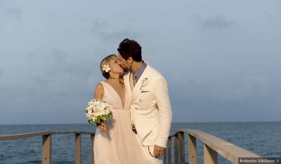 Il matrimonio di Antonello e Silvia a Bari, Bari