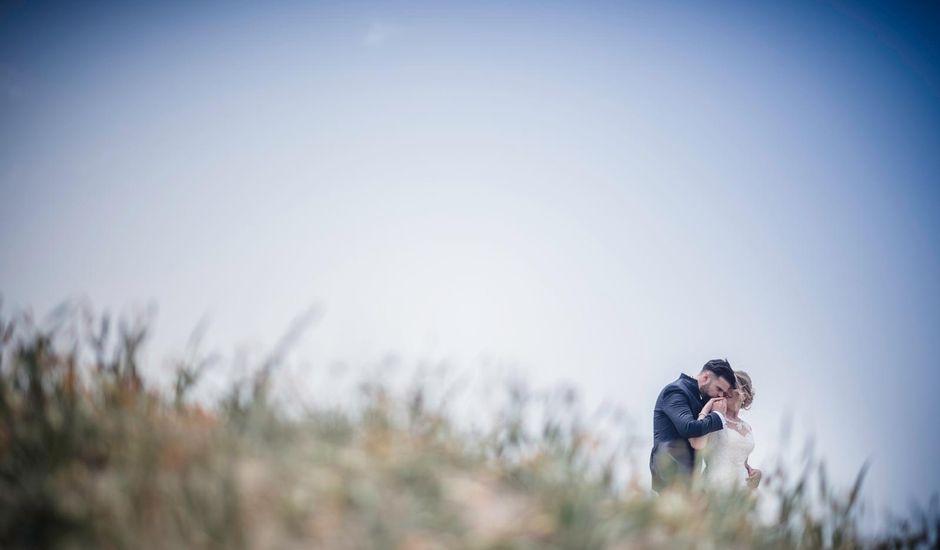 Il matrimonio di Luca  e Giulia  a Oristano, Oristano