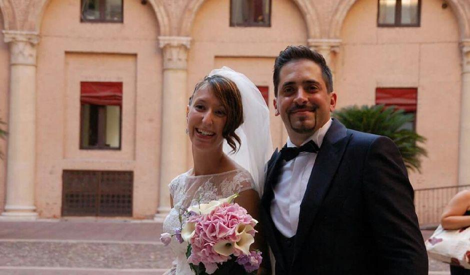 Il matrimonio di Federico Novi  e Federica Marzola  a Ferrara, Ferrara