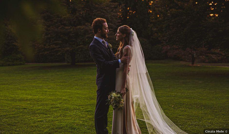Il matrimonio di Giovanni e Elisa a Vimercate, Monza e Brianza