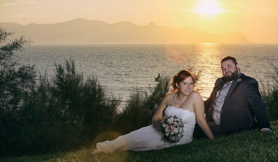 Il matrimonio di Giuseppe e Barbara a Palermo, Palermo